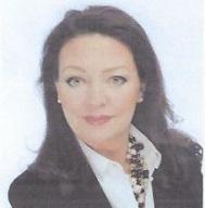 Mitarbeiterin Tanja Graf